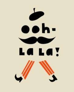Ooh la la! | Bar & Blij