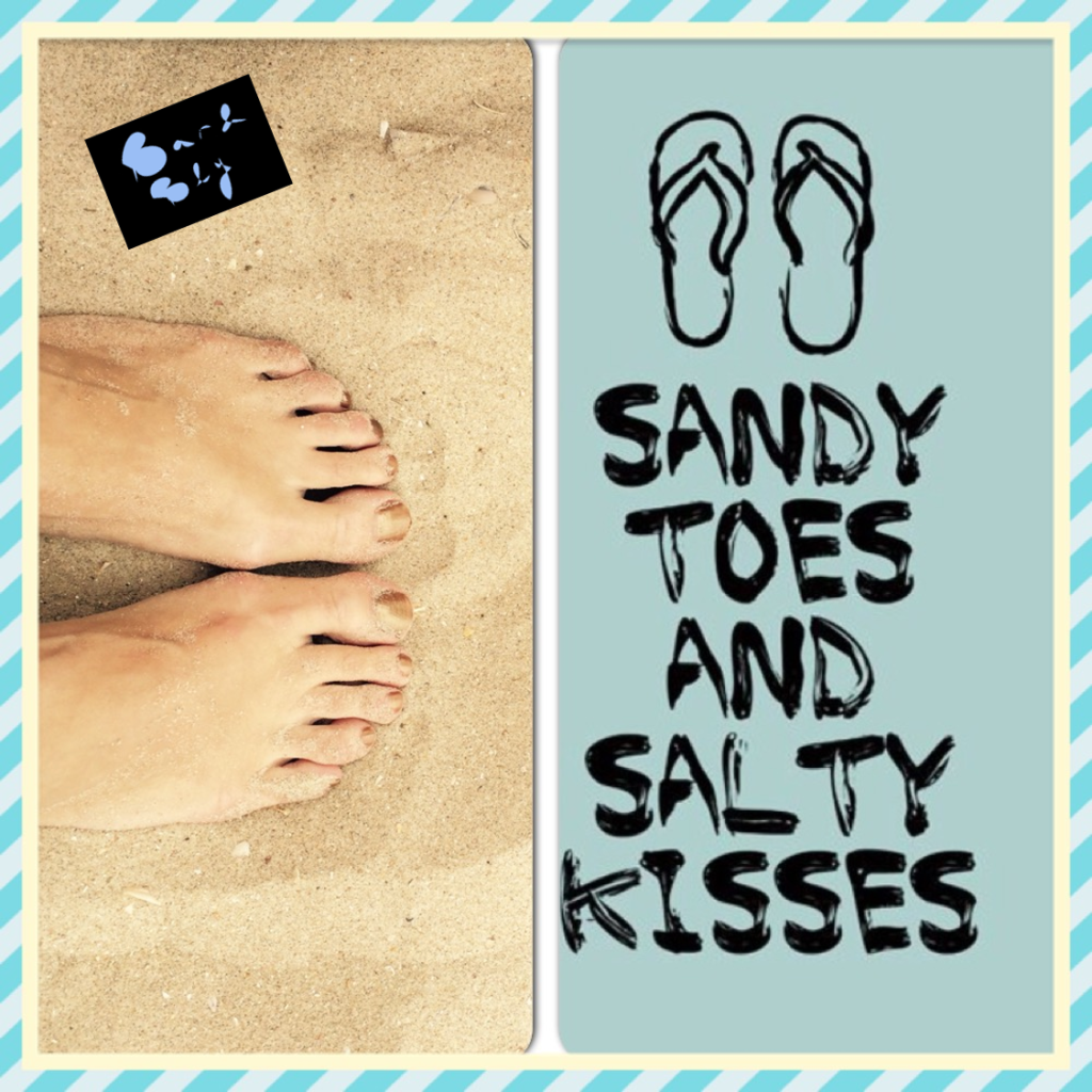 Sandy beaches | Bar & Blij