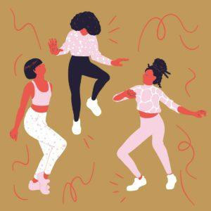 Dancing   Bar & Blij